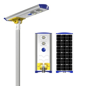 China Supplier Solar Pv Led Street Light -