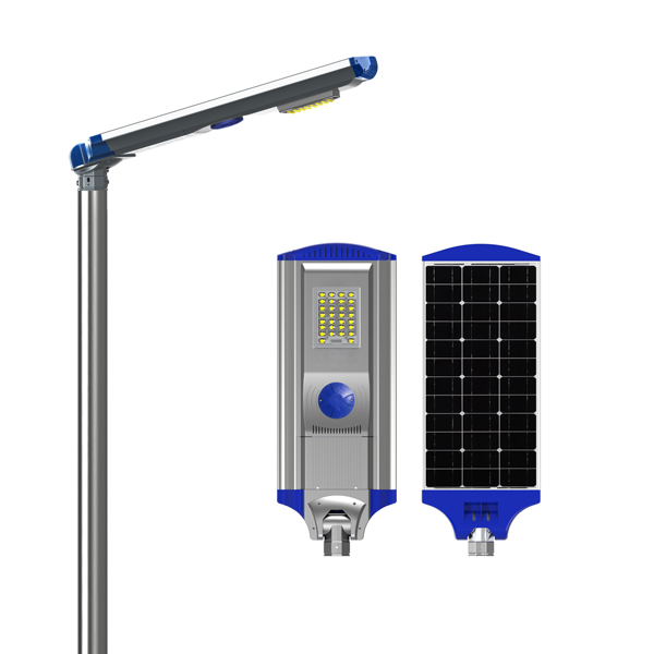 Wholesale Solar Power Led Street Light - S86 30W SMD Specification – Suntisolar Featured Image