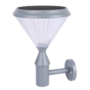 Solar Wall Light XT-BD5405-EN