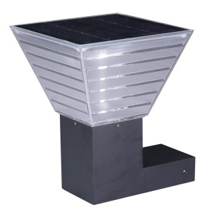 Solar Wall Light XT-BD6001-EN