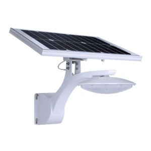 Solar Wall Light XT-TED0118-EN