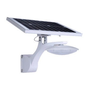 Solar Wall Light XT-TED0124-EN