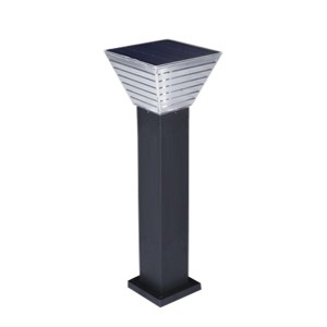 Trending Products All In One Solar Battery Powered Integrated Led Outdoor Garden Lighting Street Light