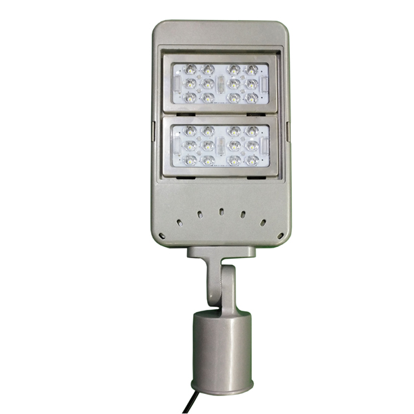Short Lead Time for Solar Street Light All In One 100w - Newly Arrival Smart Integrated Motion Pir Sensor Ip66 60w All In One Solar Led Street Light Outdoor With Solar Panel And Battery – Su...