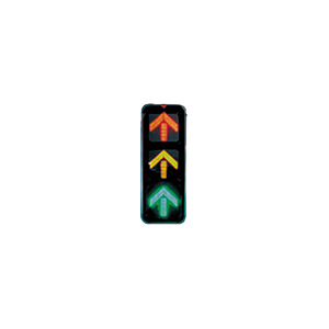 Direction Signal Lights of Motor Vehicle Series