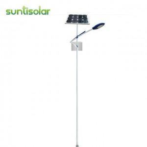 Split Solar Street Light XTFTLD5324
