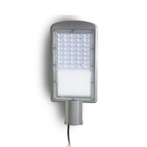 60W led light specification date