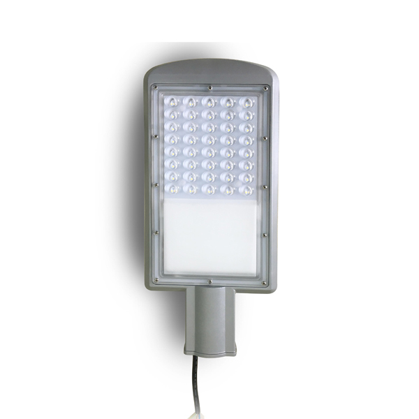 New Fashion Design for Security Solar Lights - OEM China Power Outdoor Waterproof Integrated Bridgelux 30w 40w 60w Led Solar Street Lights – Suntisolar Featured Image