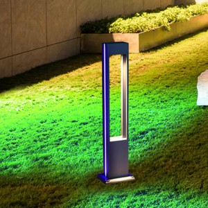 13-Electric Led Lawn Light