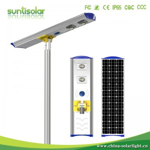 Factory Free sample Solar Light Led -