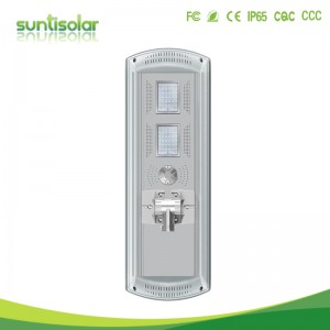 Discountable price Integrated Solar Street Light 30w - Z88 100W SMD Specification – Suntisolar