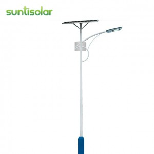 Split Solar Street Light XTFTLDT1A